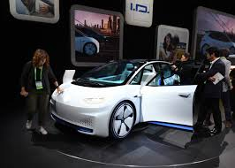 volkswagen chattanooga volkswagen u0027s namesake brand to build electric cars in u s wsj