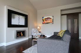Bioethanol Fireplace Insert by Ethanol Fireplace In Living Room Modern With Bio Ethanol Fireplace
