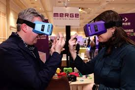 best of ces 2017 the wild and wondrous technologies of the year