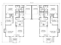 Floor Plan Apartment Design 26 Best Duplex U0026 Multiplex Plans Images On Pinterest Apartment