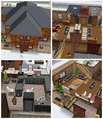 121 best sims freeplay houses images on pinterest house ideas