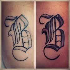 coverup tattoo lettering tattoo love