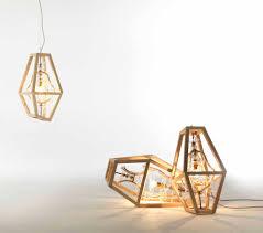 news crystal lamp by mogg design by marcantonio raimondi malerba