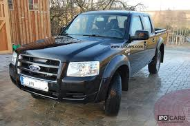 07 ford ranger specs 2007 ford ranger xl cab cab ahk air zv car photo