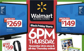 thanksgiving day tv sales the best black friday deals at walmart