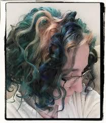 confetti cannon hair color ion brilliance tanzanite and aqua l