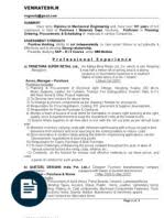 purchase resume resume purchase engineer doc specification technical standard