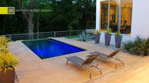 Home Design Dallas by Dallas Landscape Design Firm Matthew Murrey Design