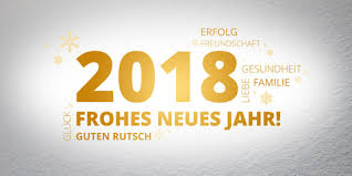 frohes neues jahr 2018 guten business club passione frohes neues jahr