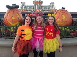 disney halloween t shirts pooh piglet and tigger costumes pinterest tigger piglets