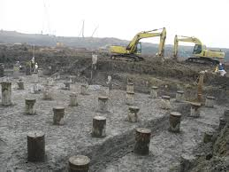 different types of house foundations cheapest house foundation different types of material used in