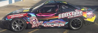custom nissan 240sx 240sx u2013 custom drift car wrap car skins gallery