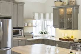 Can You Paint Kitchen Cabinets Without Sanding Contemporary Kitchen New Contemporary Painting Kitchen Cabinets