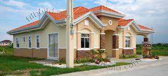 Bungalow House Designs Filipino Contractor Architect Bungalow House Design Real Estate