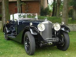 classic bentley convertible bentley 6 1 2 litre 1931 for sale classic trader