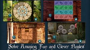 the lost fountain android apps on google play