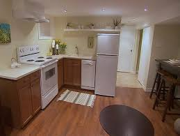 kitchen ideas for apartments best 25 small basement apartments ideas on small