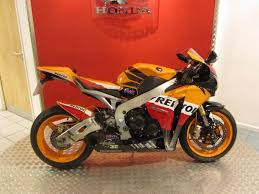 honda cbr 1000 rr fireblade honda cbr1000rr fireblade ref 11612 used motorcycles doble