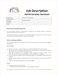 sharepoint administrator resume sample administrative assistant job description business proposal job administrative assistant job description business proposal business administrator duties