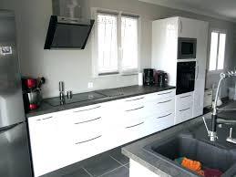 modele cuisine blanc laqué modele cuisine blanc laque modele cuisine laquee blanc modele