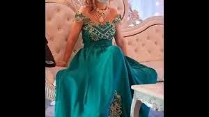 robe algã rienne mariage tenues traditionnelles algerienne