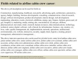 cabin crew description top 10 airline cabin crew questions and answers