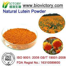 100 natural food coloring powder orange marigold flower extract