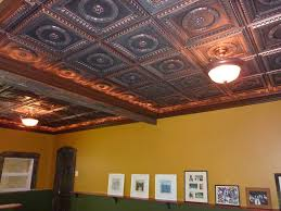 Decorative Ceilings Man Cave U0026 Man Rooms Ceiling Tile Ideas Decorative Ceiling
