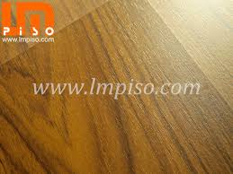 Cherry Wood Laminate Flooring Washed Core E1 Crystal Rosewood Chinese Laminate Flooring Supplier
