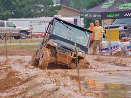 Ford Mud Racing Trucks - 2012 guide to atv and off road riding festivals and events atv