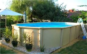 prefabricated pools cubix water works services