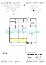 dubai wharf tower 1 floor plans justproperty com