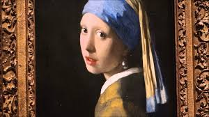 painting girl with pearl earring girl with pearl earring den haag