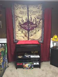 Star Wars Themed Bedroom Ideas See The Amazing Harry Potter Themed Nursery These Superfans Have