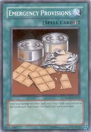 card rulings emergency provisions yu gi oh fandom powered by