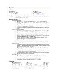 resume fast food general supply specialist sample resume mind