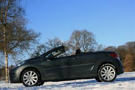peugeot convertible top ten best convertibles for 2011 car news reviews u0026 buyers guides