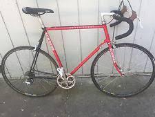 schwinn red vintage bicycles ebay
