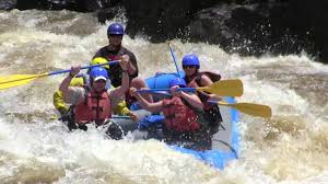 new mexico rafting taos box 2016 youtube