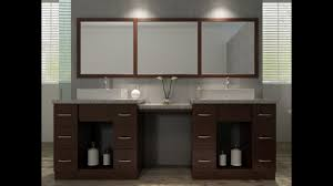 modern bathroom vanities with vessel sinks design ideas youtube