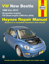 volkswagen new beetle engine volkswagen vw new beetle 1 8 u0026 2 0l petrol 1998 2010 u0026 1 9l tdi
