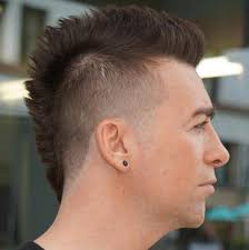 pic of back of spikey hair cuts 50 stylish hairstyles for men with thin hair
