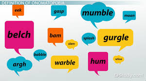 onomatopoeia in literature definition u0026 examples video u0026 lesson