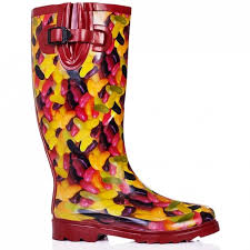 buy boots in uk buy arctic flat festival wellies boots jeally bean