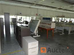 bureau logistique de bureau et logistique