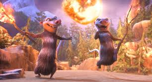 crash eddie ice age collision movies hd 4k wallpapers