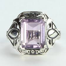 jewelry rings wholesale images Amethyst rectangle ring wholesale metaphysical jewelry braja jpg