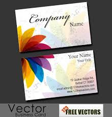 Business Card Design Psd File Free Download Elegant Medical Business Card Design Available For Free Download