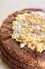 the best german chocolate cake recipe chocolate cakes cake