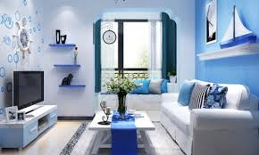 combinations of colors to paint the living room